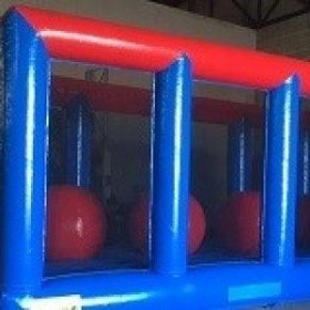BOULES D'OBSTACLE WIPE OUT