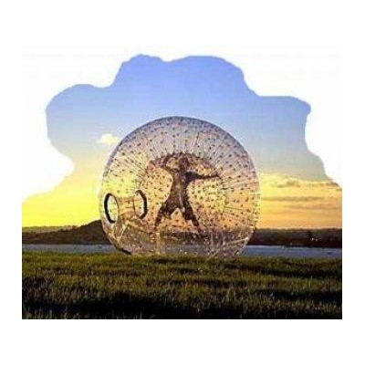 Rolling Bulle / Zorb