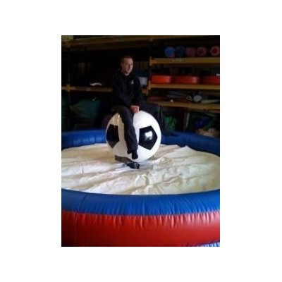 Rodeo Mecanique Ballon De Foot
