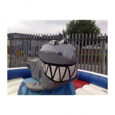 Rodeo Mecanique Requin